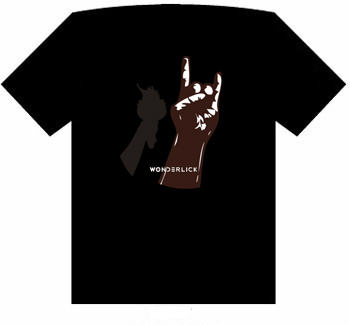 Devil Horns Shirt