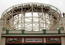 dragon coaster